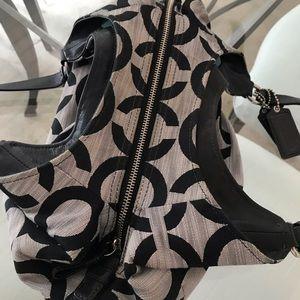 Coach Bags - Coach Shoulder Bag (practically brand new)